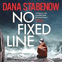 No Fixed Line - Dana Stabenow,Marguerite Gavin