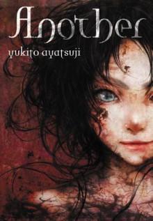 Another - Yukito Ayatsuji,Karen McGillicuddy