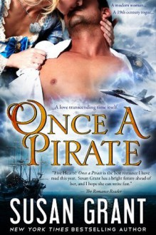 Once a Pirate - Susan Grant