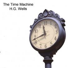 The Time Machine - Alan Munro, H.G. Wells