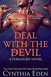 Deal With The Devil - Cynthia Eden