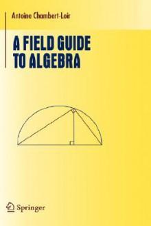A Field Guide to Algebra - Antoine Chambert-Loir