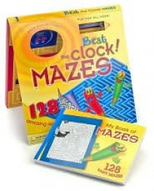 Beat the Clock Mazes - Tormont