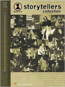 VH1 Storytellers Collection - Marc Bryan-Brown, Hal Leonard Publishing Company, Bill Flanagan, Marc Bryan-Brown