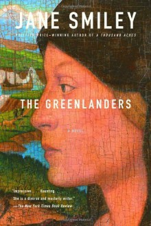 Greenlanders - Jane Smiley