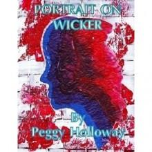 Portrait on Wicker (Judith McCain #2) - Peggy Holloway