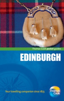 Edinburgh - Thomas Cook Publishing, Thomas Cook Publishing