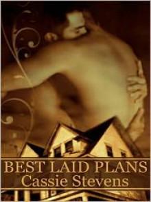 Best Laid Plans - Cassie Stevens