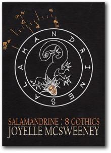 Salamandrine: 8 Gothics - Joyelle McSweeney
