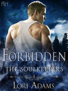 Forbidden - Lori Adams