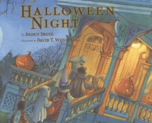 Halloween Night by Arden Druce (2001-07-01) - Arden Druce
