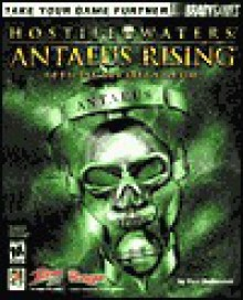 Hostile Waters: Antaeus Rising Official Strategy Guide - Paul Bodensiek