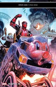 Deadpool (2018-) #8 - Skottie Young,Nic Klein