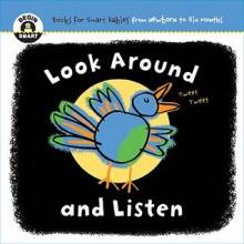 Begin Smart Look Around and Listen - Begin Smart Books