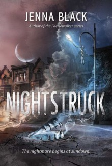 Nightstruck - Jenna Black