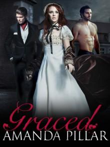 Graced - Amanda Pillar