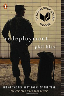 Redeployment - Phil Klay