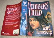 October's Child - Ward Tanneberg