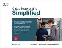 Cisco Networking Simplified (2nd edition) - Jim Doherty, Paul Della Maggiora, Neil Anderson