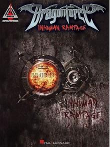 Dragonforce: Inhuman Rampage - David Stocker
