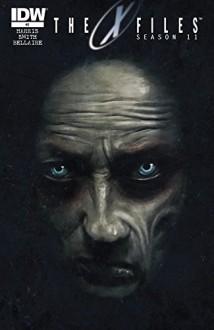 The X-Files: Season 11 #2 - Joe Harris