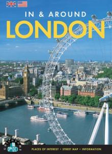 In & Around London - Gavan Naden, Max Riddington, Sarah Pickering