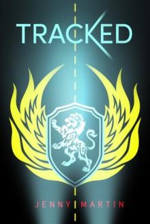 Tracked - Jenny Martin