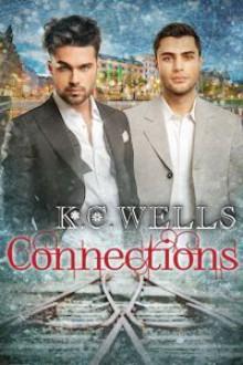 Connections - K.C. Wells