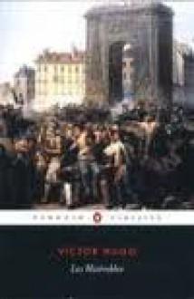 Les Miserables Publisher: Penguin Classics; Reprint. edition - Victor Hugo