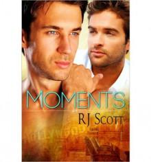 Moments - R.J. Scott