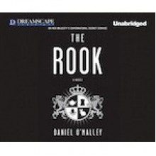 The Rook - Daniel O'Malley,Susan Duerden