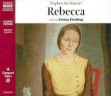 Rebecca (Audiocd) - Daphne du Maurier