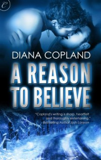 A Reason To Believe - Diana Copland