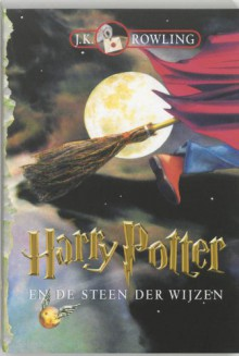Harry Potter en de Steen der Wijzen - Wiebe Buddingh', J.K. Rowling