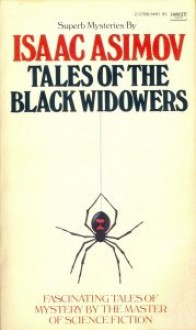 Tales of the Black Widowers - Isaac Asimov