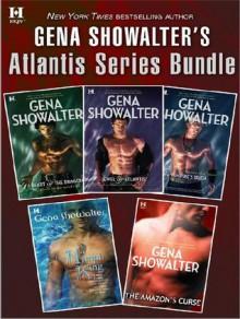 Atlantis Series Bundle - Gena Showalter