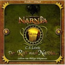 Der Ritt nach Narnia - C.S. Lewis