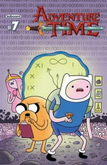 Adventure Time with Finn & Jake - Ryan North, Shannon Wheeler, Zac Gorman, Shelli Paroline, Braden Lamb