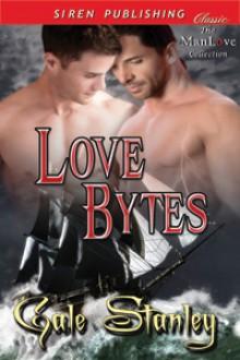 Love Bytes - Gale Stanley