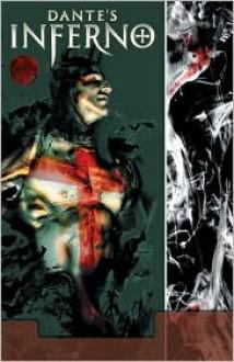 Dante's Inferno - Christos Gage, Diego Latorre