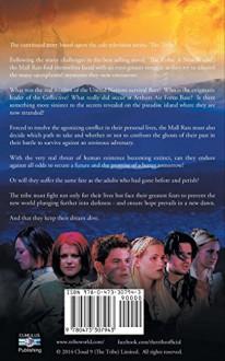 The Tribe: A New Dawn - A.J. Penn