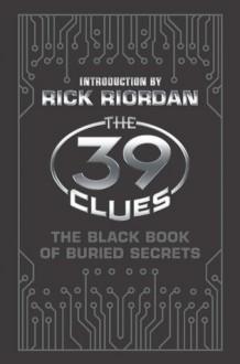 The Black Book of Buried Secrets - Rick Riordan