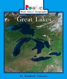 Great Lakes - Kimberly Valzania