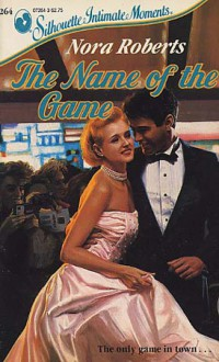 Name Of The Game (Language of Love) - Nora Roberts