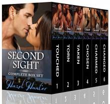 Second Sight Box Set: A Psychic Romance Series - Hazel Hunter