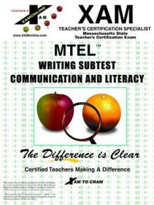 Mtel Writing Subtest Communication and Literacy - Sharon Wynne
