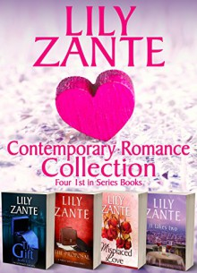 Contemporary Romance Collection: Four 1st in Series Books - Lily Zante