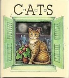 Cats - Lisa Rojany Buccieri