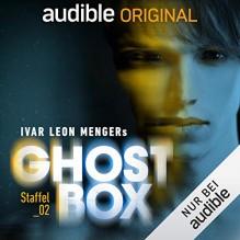Ghostbox. Die Gedanken waren frei: Staffel 2 - Ivar Leon Menger