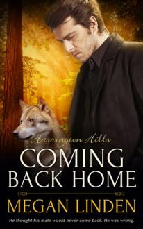 Coming Back Home - Megan Linden